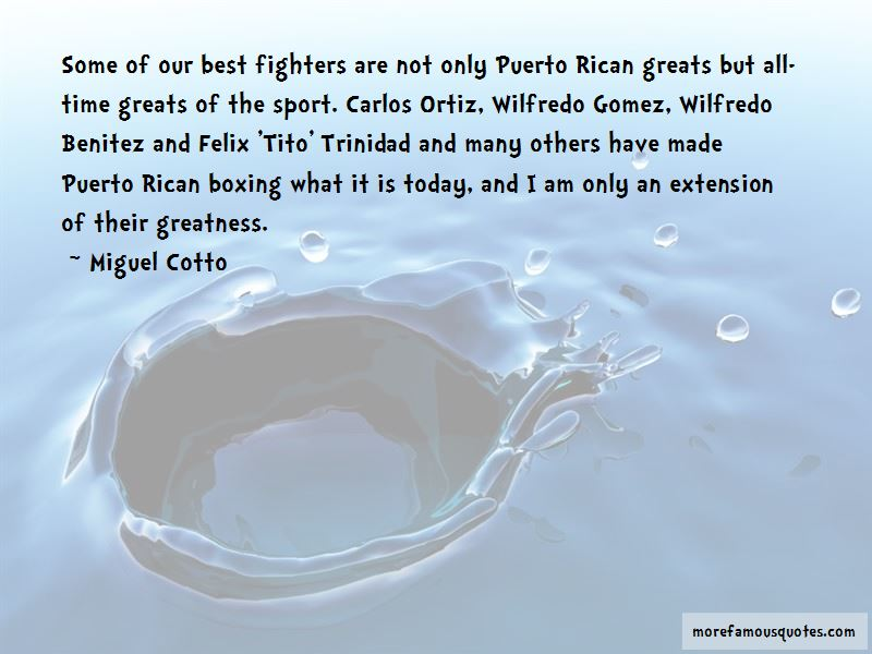 Trinidad Quotes Pictures 2
