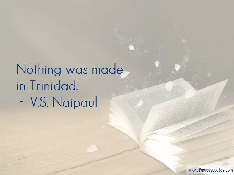 Trinidad Quotes Pictures 3