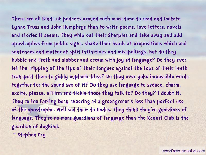 Quotes About Tripping In Love