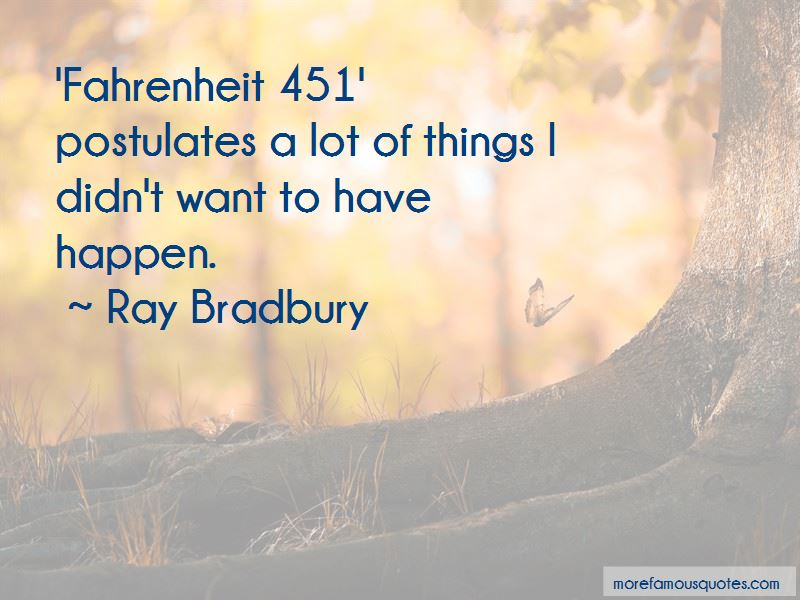 Tv In Fahrenheit 451 Quotes Pictures 2