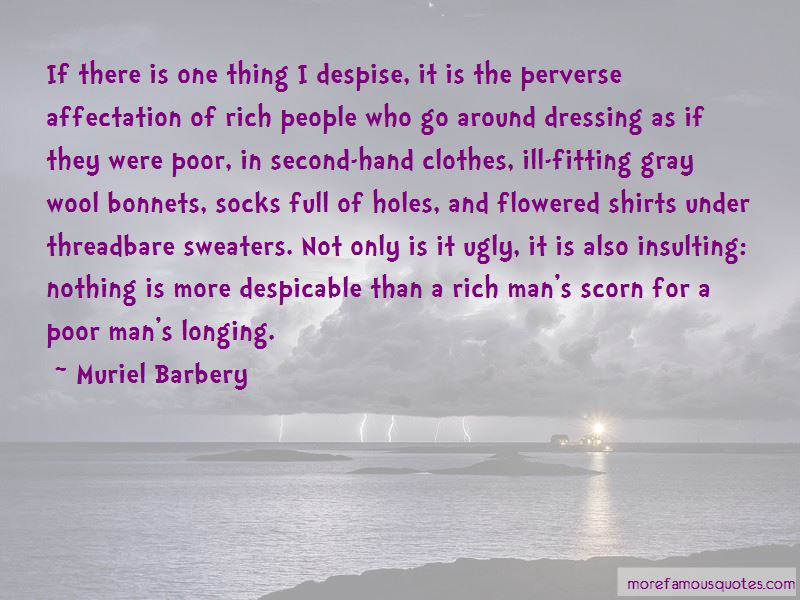 Quotes About Ugly Sweaters