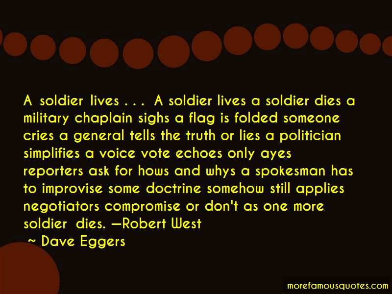 Quotes About Us Military Doctrine