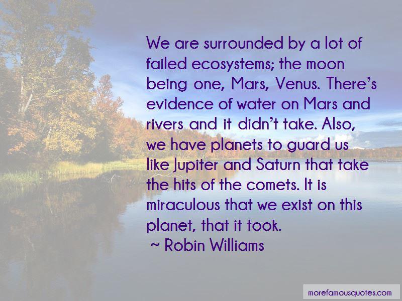 Quotes About Venus Planet