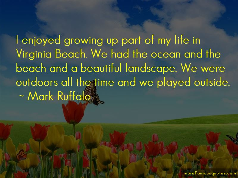 Quotes About Virginia Beach