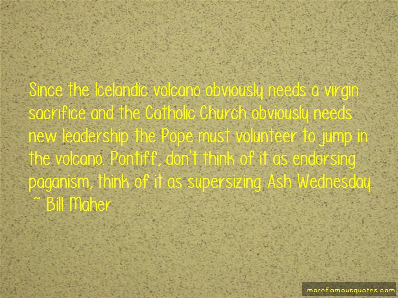 Volunteer Leadership Quotes Pictures 3
