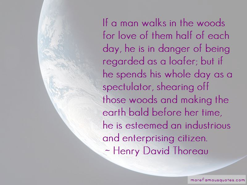Walks In The Woods Quotes Pictures 4