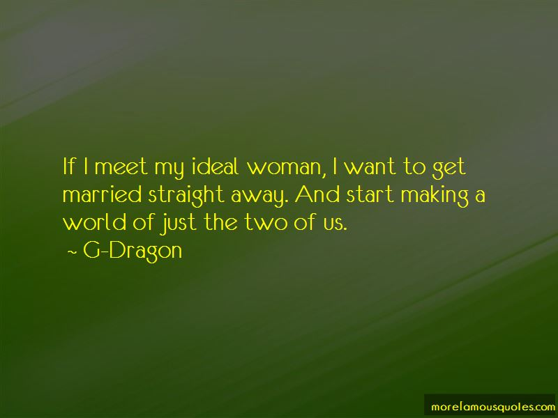 Want To Get Married Quotes Pictures 3