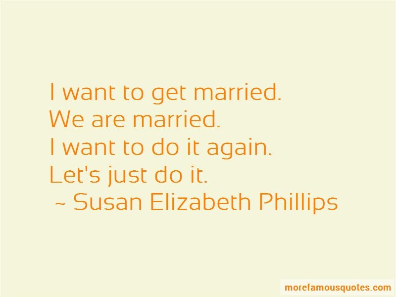 Want To Get Married Quotes Pictures 4
