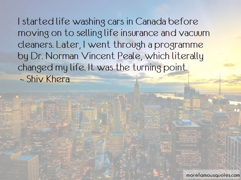 Quotes About Washing Cars