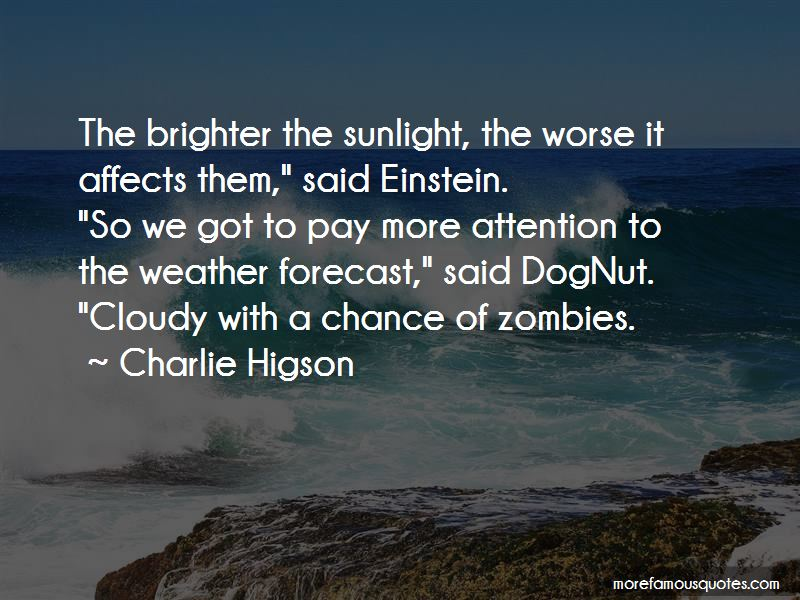 Weather Forecast Quotes Pictures 4