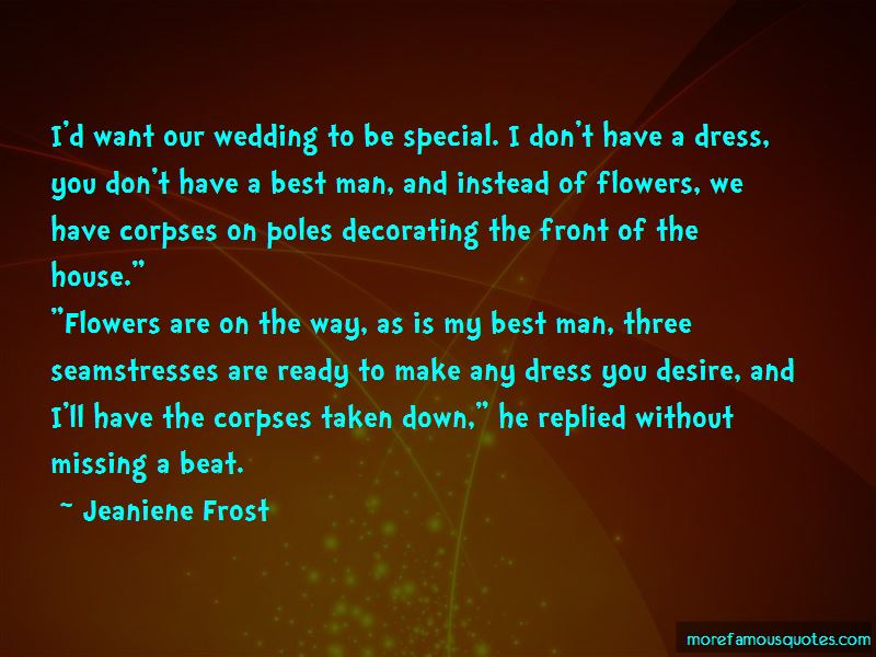 Wedding Flowers Quotes Pictures 4
