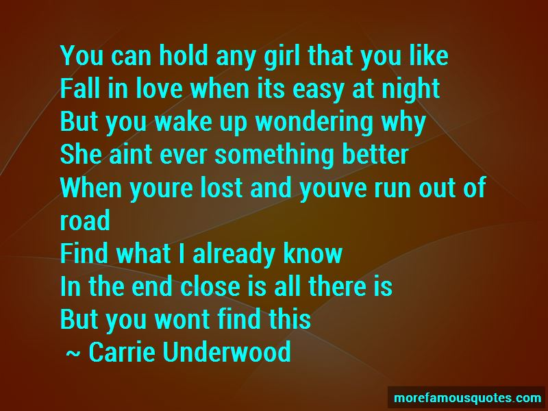 When You Know You're In Love Quotes Pictures 2