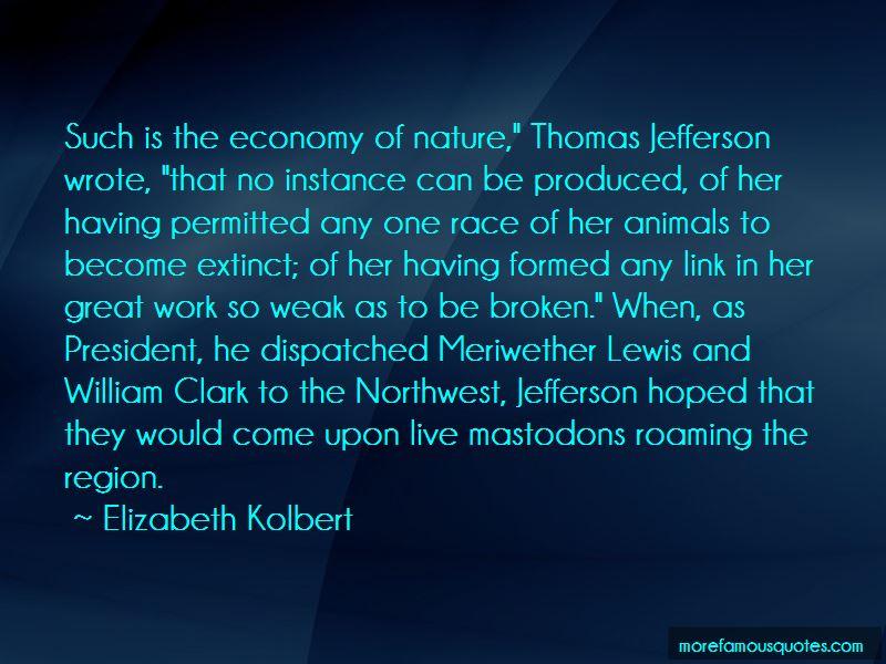 Quotes About William Clark