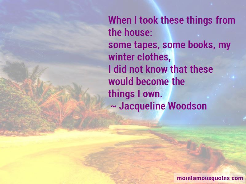 Winter Clothes Quotes Pictures 3