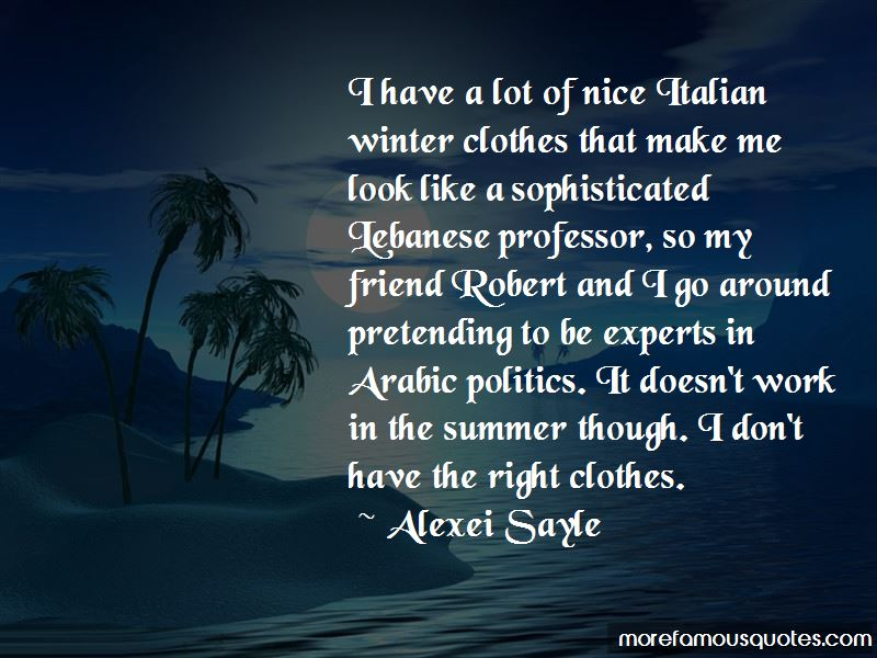 Winter Clothes Quotes Pictures 4