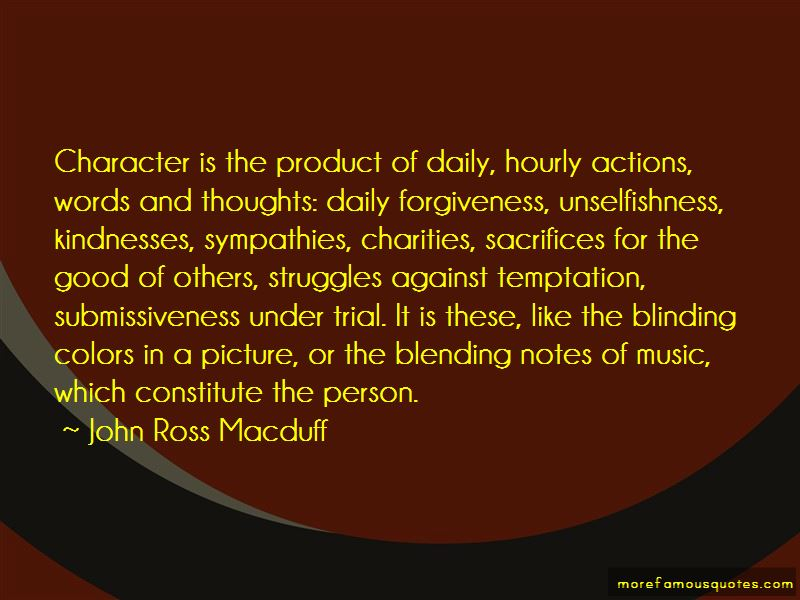 Quotes About Words And Thoughts