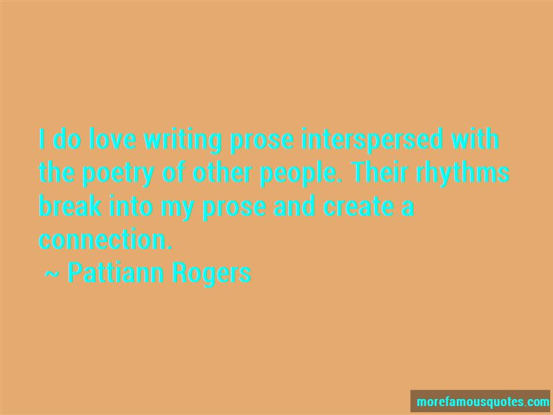 Writing Prose Quotes Pictures 3