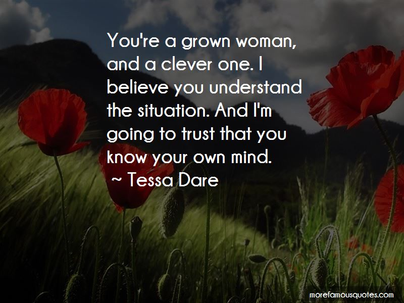 Quotes About Your Own Mind