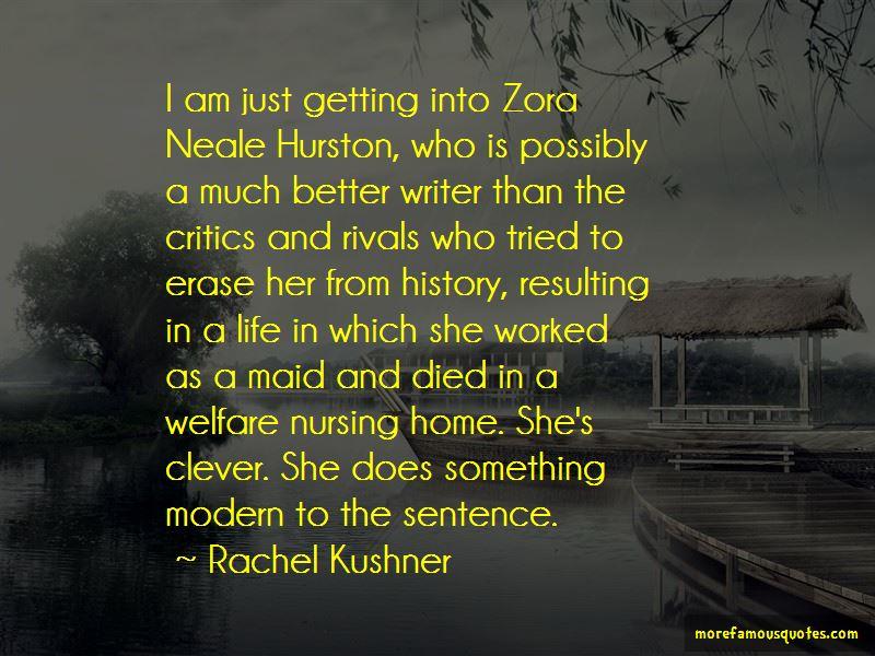 Quotes About Zora Neale Hurston Top 7 Zora Neale Hurston Quotes