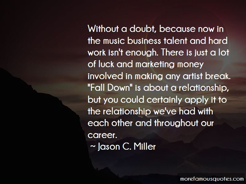 Relationship Without Money Quotes Pictures 4
