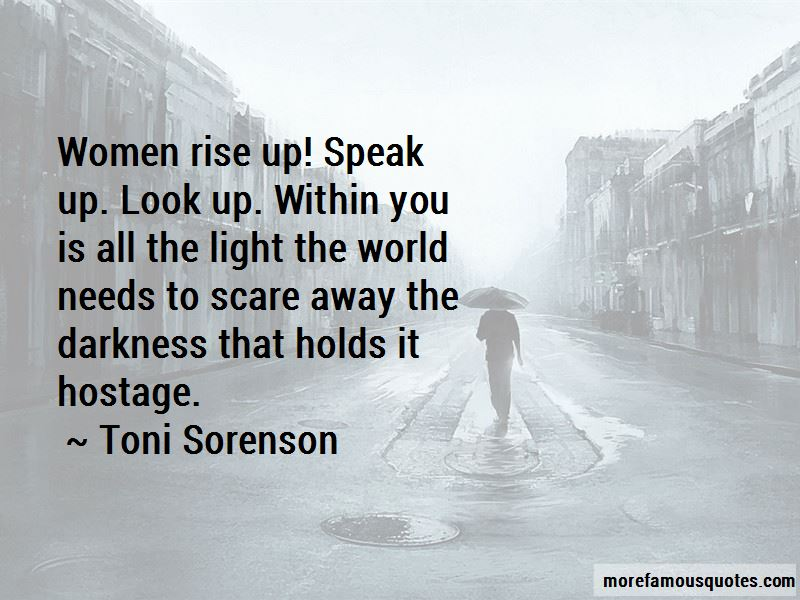 Rise From Darkness Quotes Pictures 2