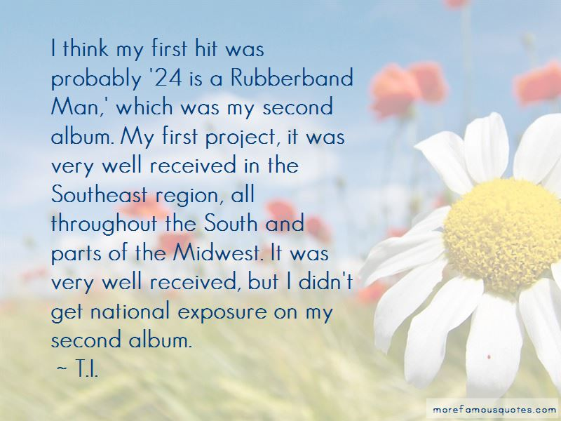 Rubberband Man Quotes