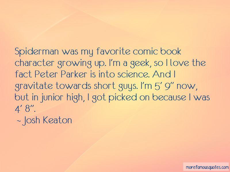 Spiderman 3 Love Quotes