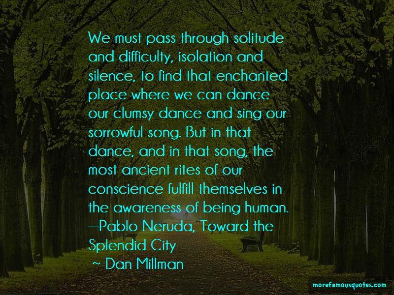 Splendid Isolation Quotes Pictures 4