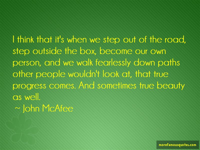 Step Outside The Box Quotes Pictures 3