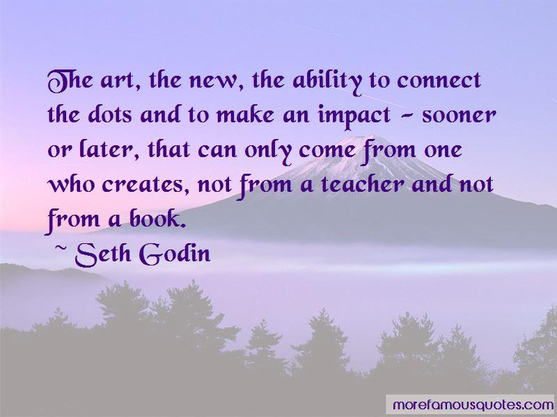 Teacher Impact Quotes
