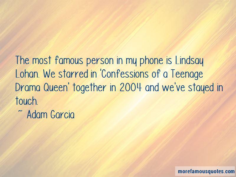 Teenage Drama Queen Quotes