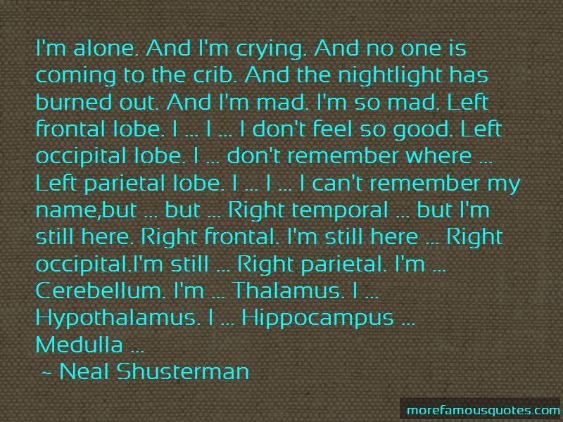 Thalamus Quotes