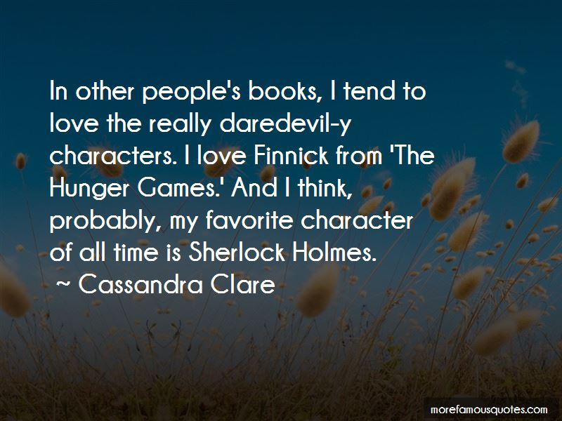The Hunger Games Finnick Quotes Pictures 2