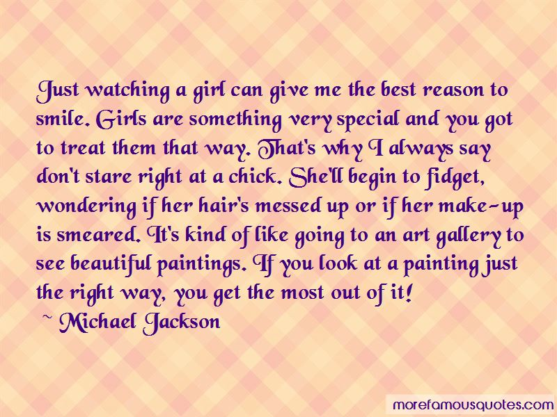 The Right Way To Treat A Girl Quotes Pictures 3