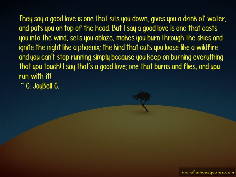 Top 10 Good Night Love Quotes