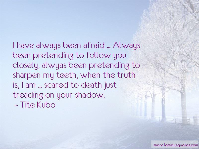 Treading Quotes Pictures 4