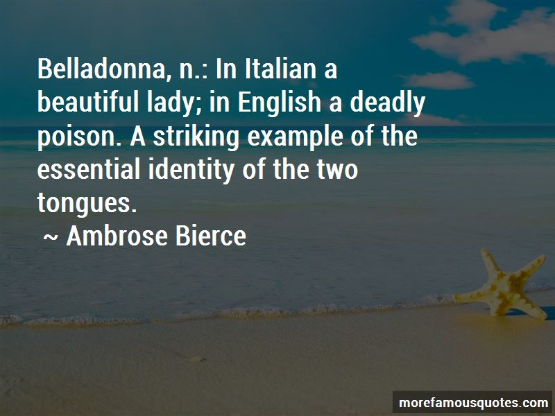 Two Beautiful Lady Quotes