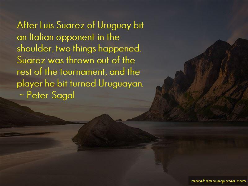 Uruguayan Quotes Pictures 3