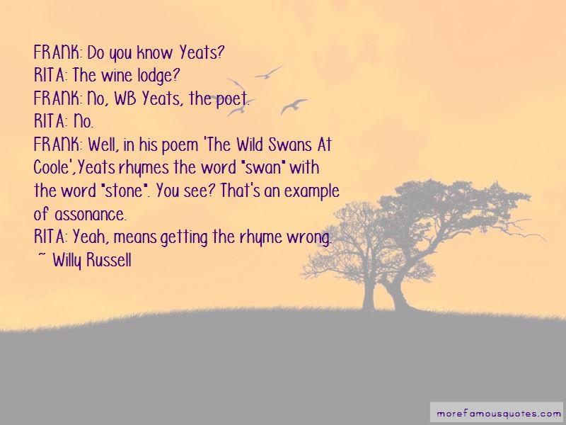 Wild Swans Quotes