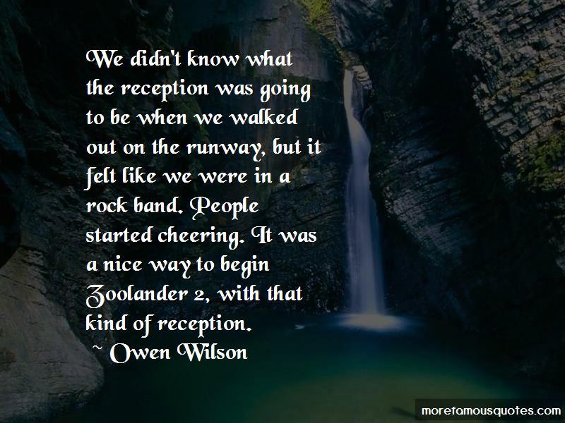 Zoolander Runway Quotes