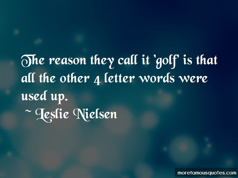 4 Letter Quotes