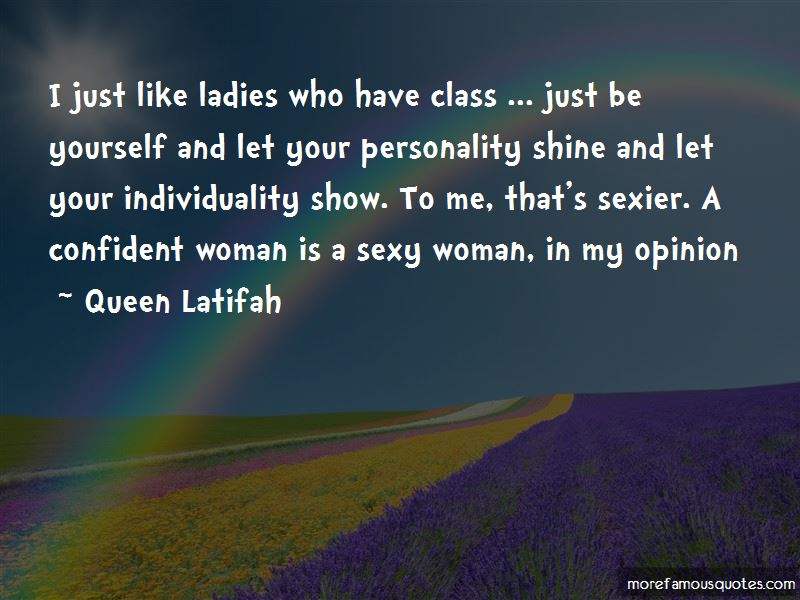 A Confident Woman Quotes Pictures 3