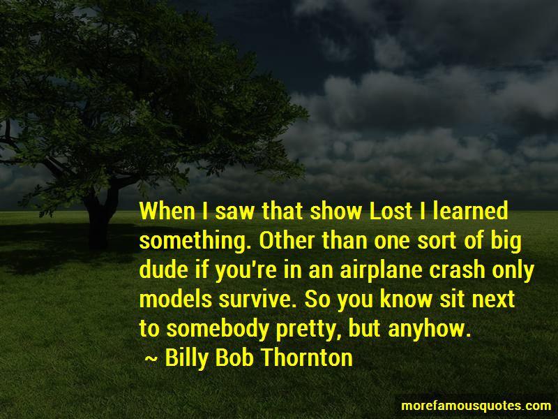 Airplane Crash Quotes Pictures 3