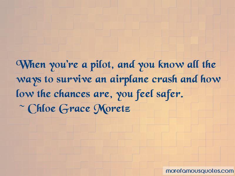 Airplane Crash Quotes Pictures 4