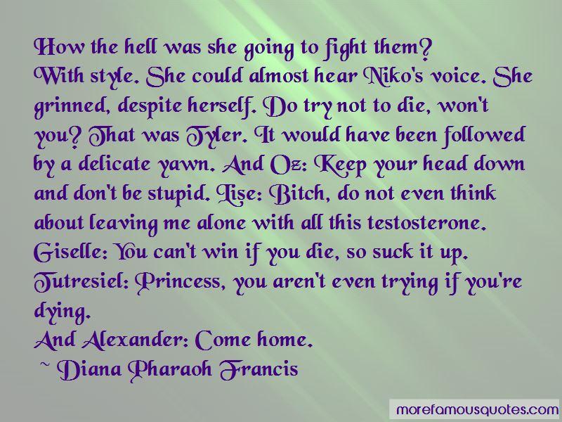 Alexander Tyler Quotes