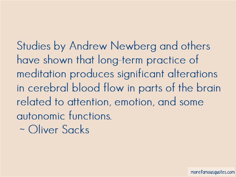 Andrew Newberg Quotes
