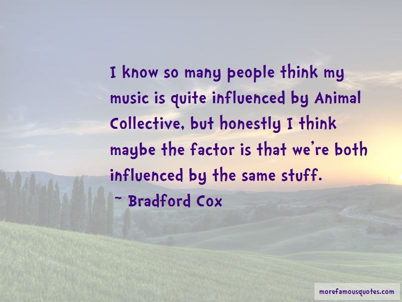Animal Collective Music Quotes