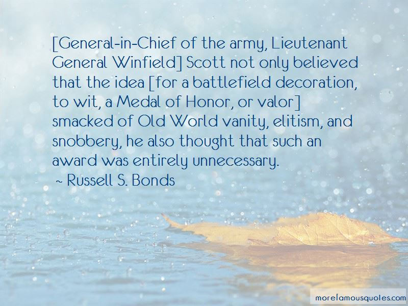 Army Lieutenant Quotes