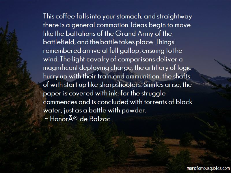 Battle Charge Quotes Pictures 3