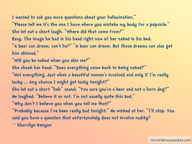 Beautiful Short Dog Quotes